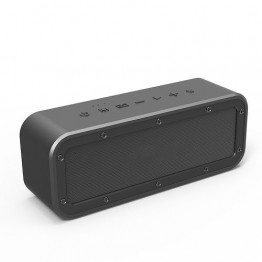 Bluetooth 5.0 Portable Speaker 40W Speakers IPX7 Waterproof with Voice Assistant,TWS,NFC Double Eleven