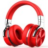 E7Pro Active Noise Cancelling Fone Bluetooth Headphones Wireless Over Ear Stereo Gaming