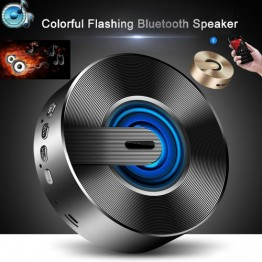 Bluetooth Speakers Surround Sound Effect boombox Portable Waterproof USB stereo Mini music player loudspeaker Subwoofer