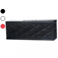 Dogo DG-868 Water Cubic Hands-free Call Bluetooth Speaker Support Card Reader FM Radio &Subwoofer(Assorted Colors)