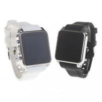 SOVO SG01S 1.54 Inch Touch Screen Bluetooth V3.0 Waterproof Smart Watch Phone