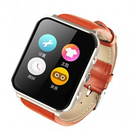 Cloud Watch N7 Wearables Smart Watch , Hands-Free Calls/Camera Control/Heart Rate Monitoring for Android&iOS Phones