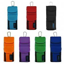 Carry Travel Case Cover Skin Sleeve Bag with Cable Mount Tie for Bose Soundlink Mini Bluetooth Wireless Speaker