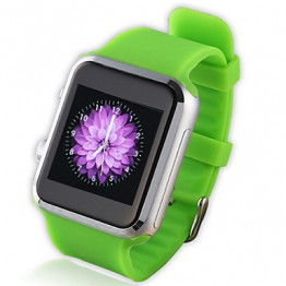 Smart Watch A9S For Apple iPhone and Android Smart Phone with Heart Rate Bluetooth Camera 2.0 Wrist smart watch